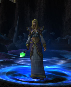 Echo of Jaina
