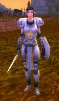 Theramore Guard