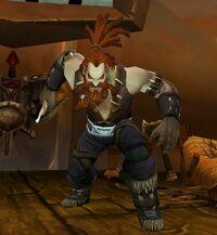 Dragonflayer Rune-Seer