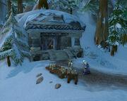 Misty Pine Refuge
