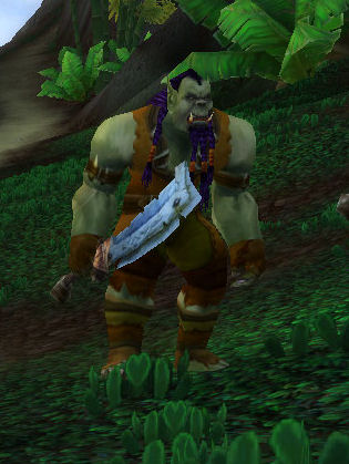 Orc Battlesworn