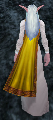 Ancient Dragon Spirit Cape, Stone Background, NE Female