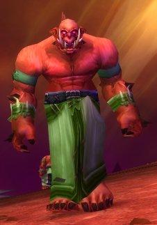 Bonechewer Mutant