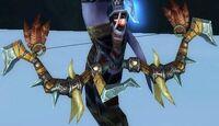 Drakkari Hunting Bow