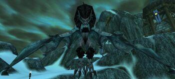 Wrathstrike Gargoyle