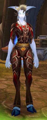 Huntress Bintook
