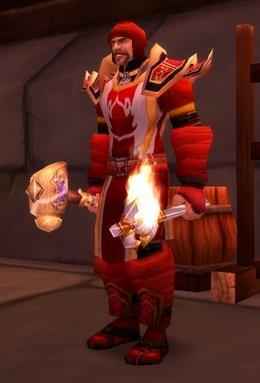 Crimson Priest