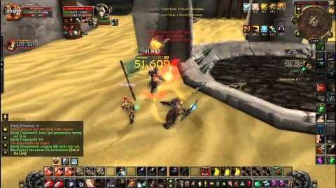 Maxpower - Arms Warrior w Disc Priest 2v2 Arena
