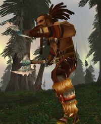 Winterskorn Raider