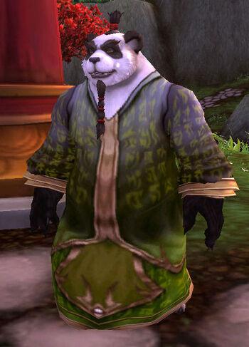 Elder Shaopai