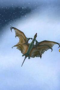PterrordaxScavenger