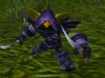 Goblin Assassin