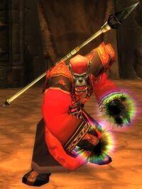 Blackrock Warlock