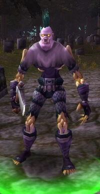 Deathguard Bartholomew