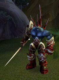 Felguard Legionnaire