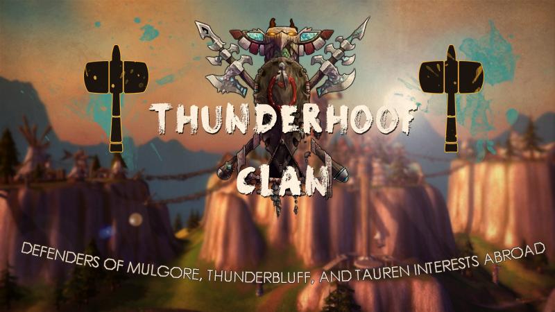 Thunderhoofclan