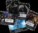 2016 Topps Warcraft