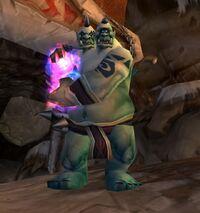 Dustbelcher Ogre Mage
