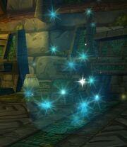 Drakkari Spirit Particles