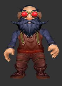 Gnome Pit Boss