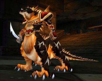 Rage Talon Dragonspawn