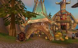 Hewa's Armory