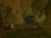 Itharius's Cave