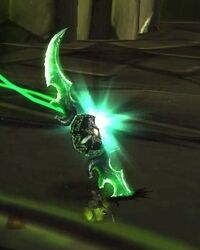 Blade of Azzinoth
