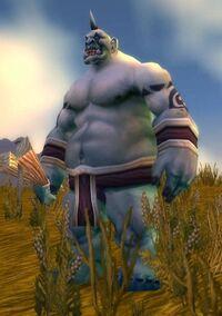 Boulderfist Ogre