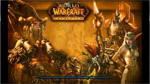 How to find your way into the End Time Dungeon - World of Warcraft