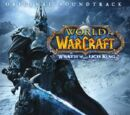 World of Warcraft: Wrath of the Lich King (soundtrack)