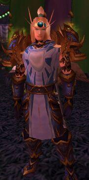 Champion Isimode Darkmoon Faire