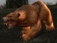 Thistle Bear