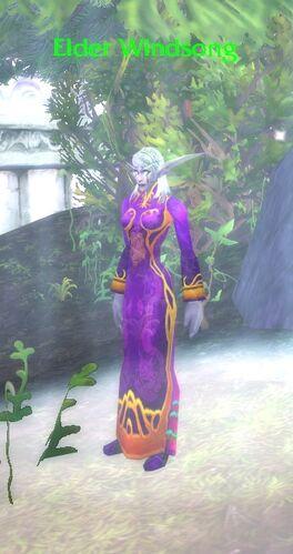 Elder Windsong