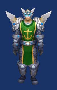 Royal Tiras Champion