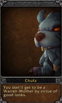 ChufaQ