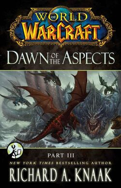 Dawn of the Aspects - Part III