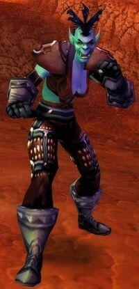 Shadowsworn Thug