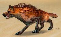 Blisterpaw Hyena
