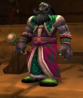 Shadowforge Senator