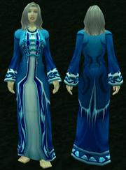 Glacial Robe