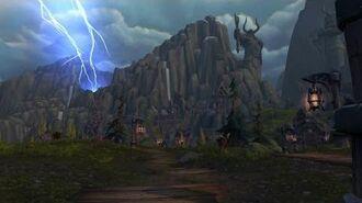 Stormheim Ally POV, Full Version - Legion Alpha LORE SPOILERS