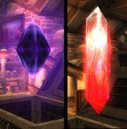 Ashbringer crystal