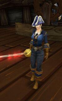 Captain Constance