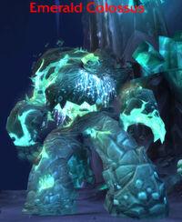 Emerald Colossus