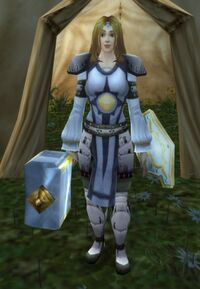 Argent officer pureheart