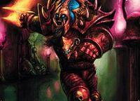 Bonechewer Behemoth TCG