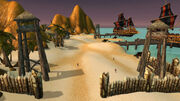 Southbreak Shore (Cataclysm)