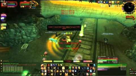 Heroic Deadmines - Helix Gearbreaker