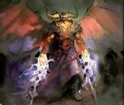Vengeful Gladiator's Fleshroud TCG